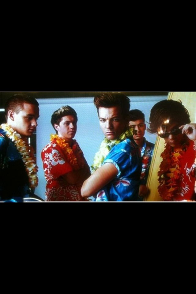 One Direction One Direction Your Music Kiss You