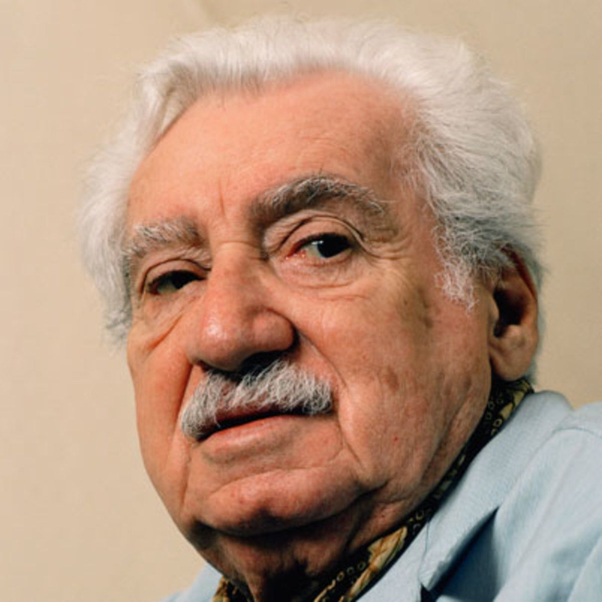 Jorge Amado - Brazilian writer of the modernist school. He remains the best known of modern Brazilian writers, with his work having been translated into some 49 languages.