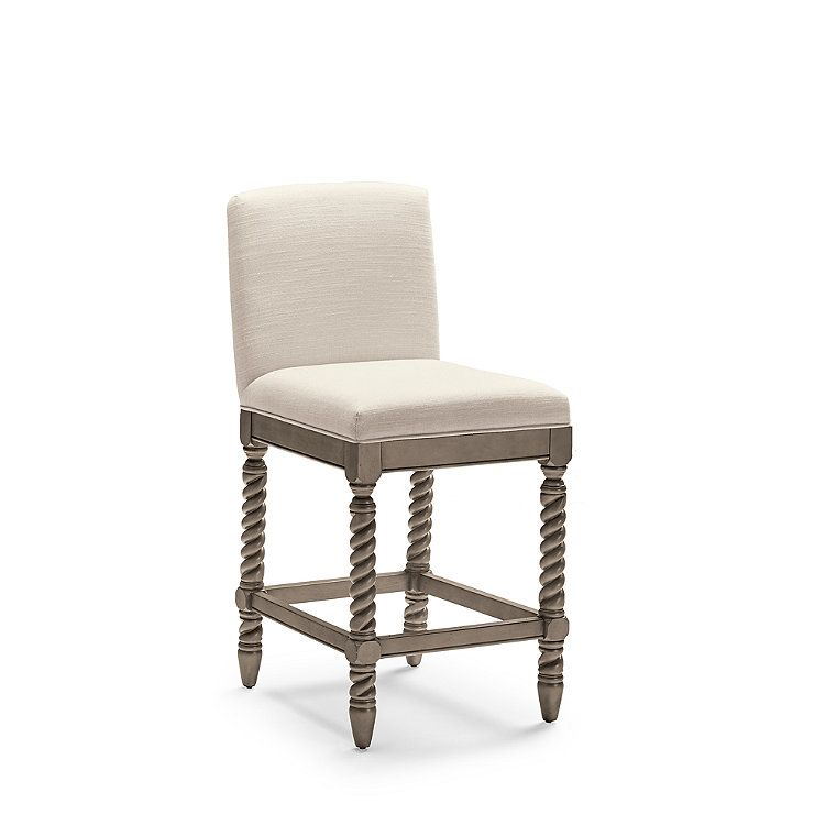 Waverly Twist Counter Stool 26 Counter Stools Furniture