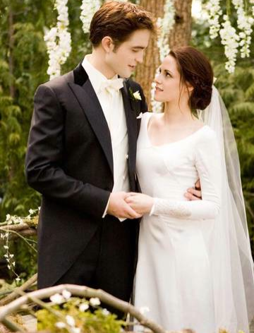 Pin by Em Clem on wedding Twilight wedding, Breaking