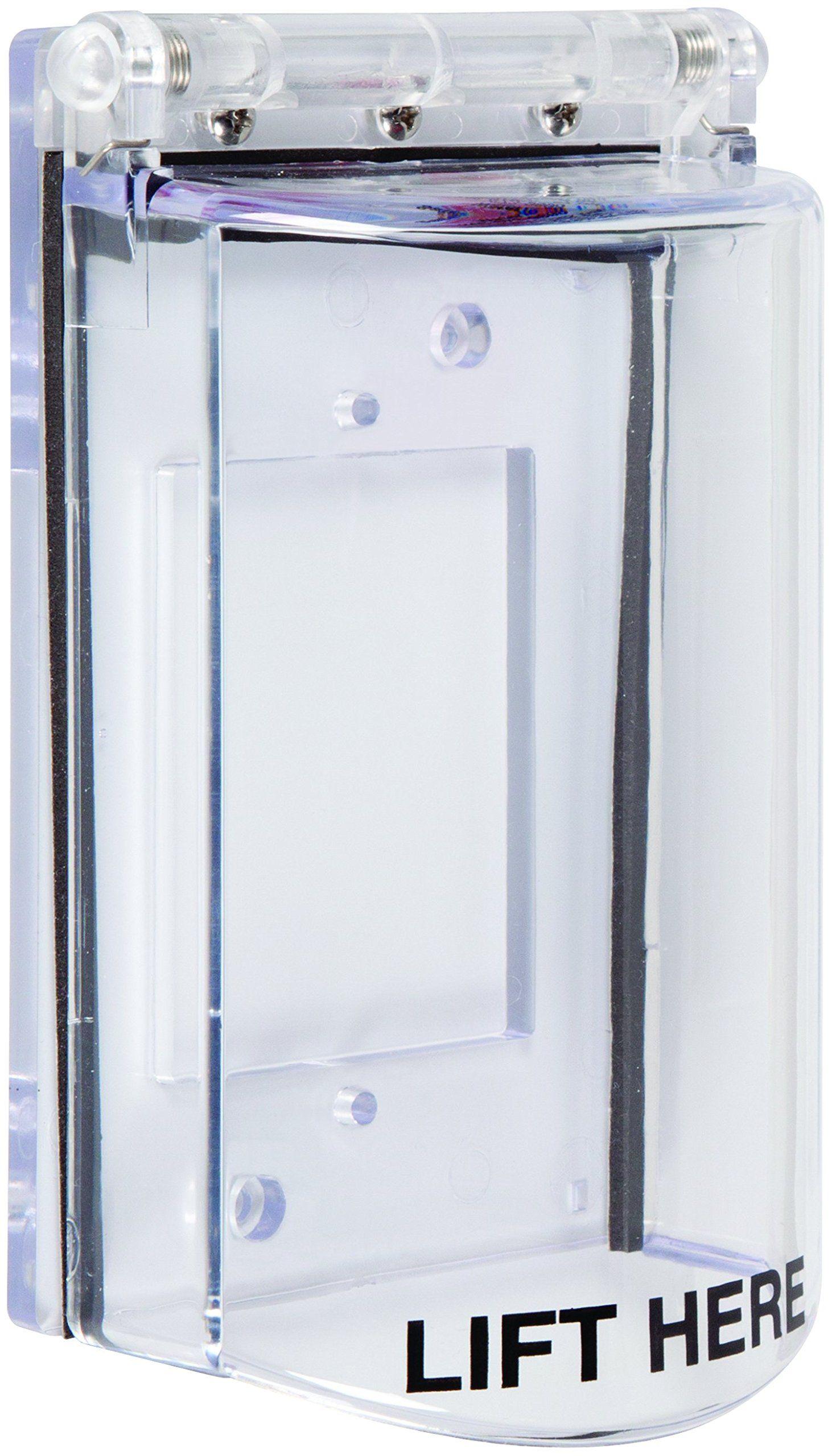 Safety Technology International, Inc. STI6518 Bopper