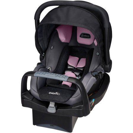 Free Shipping. Buy Evenflo Platinum SafeMax Infant Car Seat, Noelle at Walmart.com