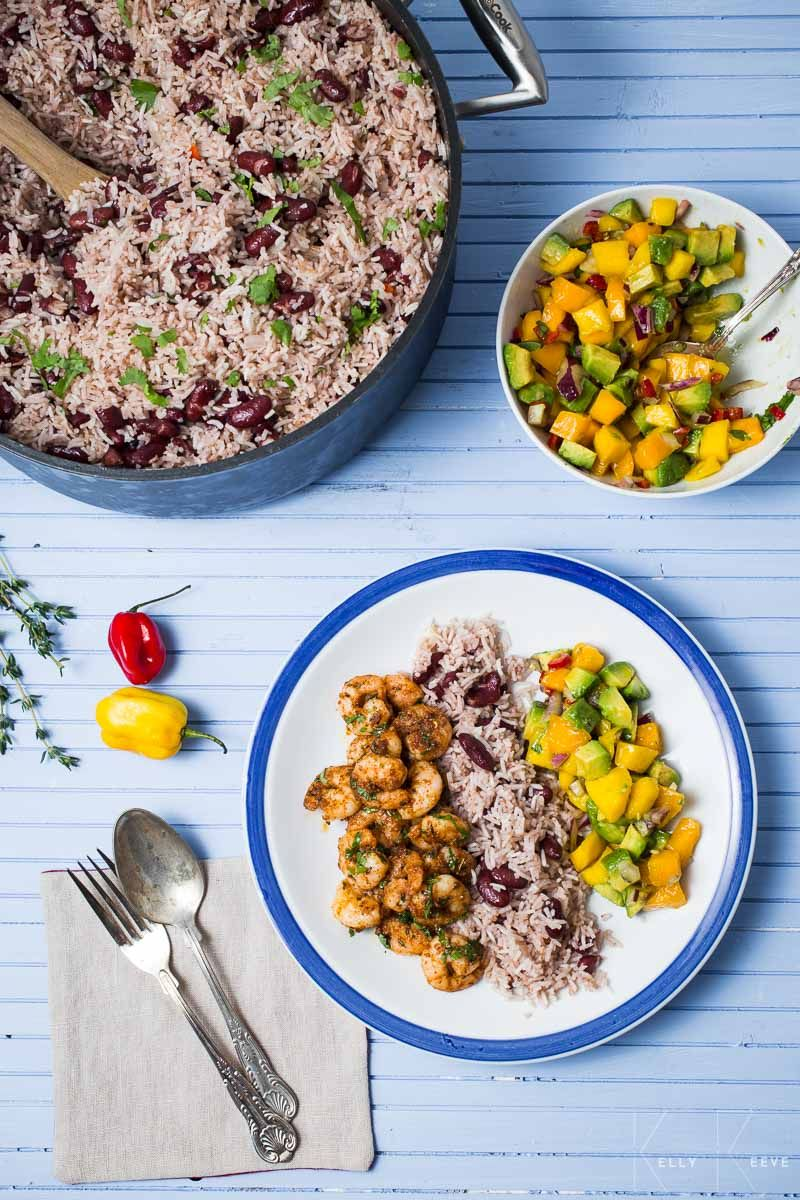 rice and peas  learn how to cook this authentic jamaican