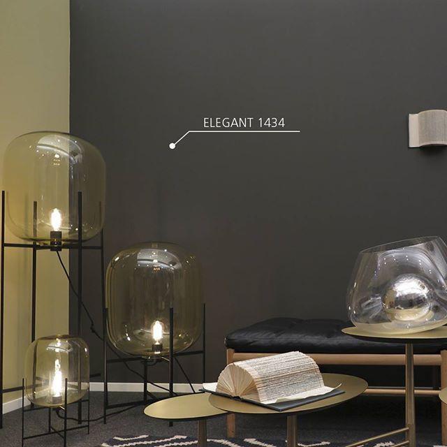 Bilderesultat For Elegant Jotun Stue Prosjekt Oppussing