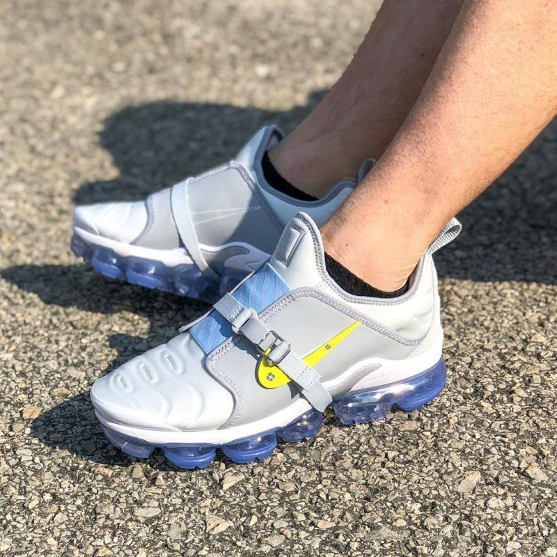 Find the Nike Air VaporMax Plus On Air Lou Matheron Shoe at