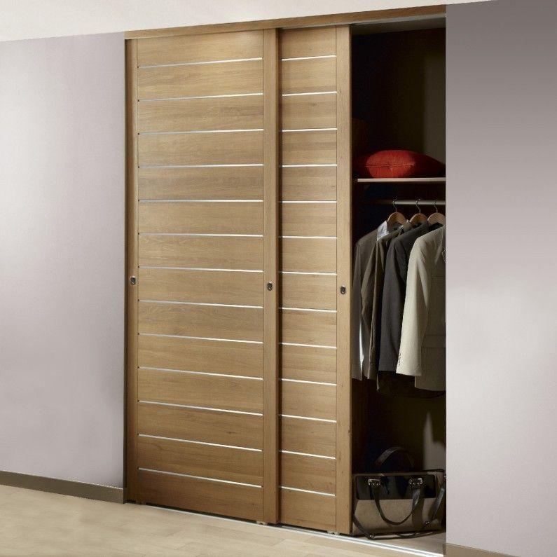 charmant Quel que soit lu0027espace disponible, il existe des portes coulissantes  adaptées à toutes