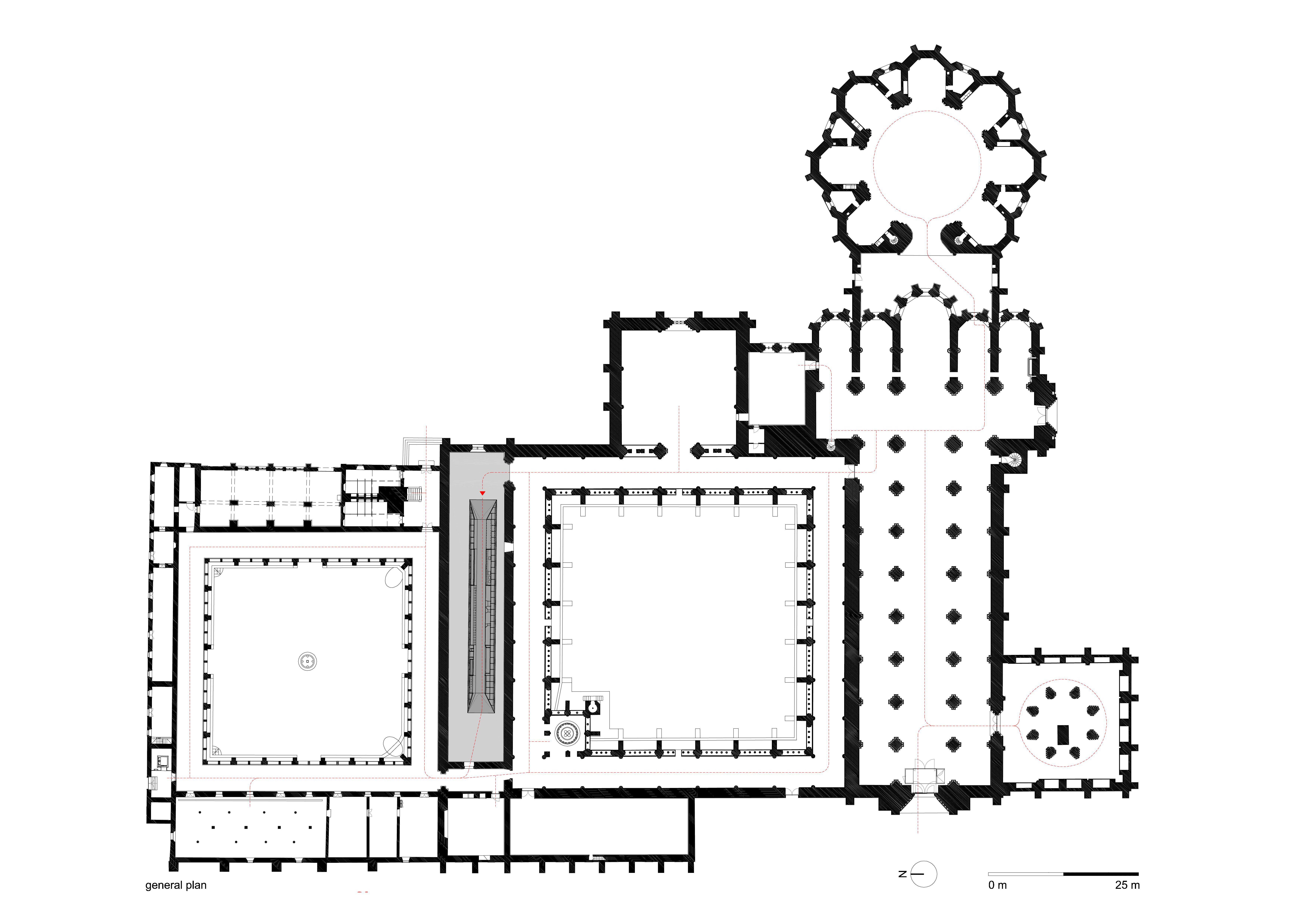 Interpretative Centre In Batalha Monastery 10 With Images