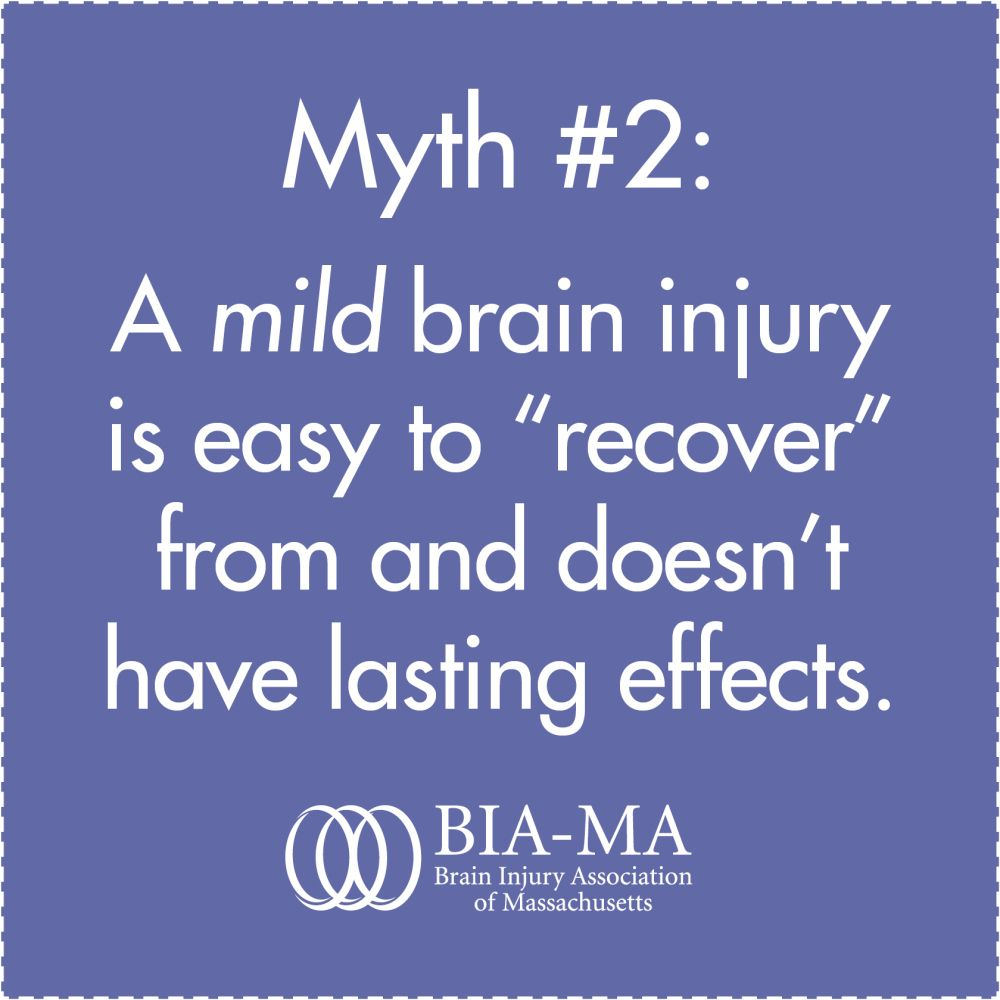 Concussion Quotes Brain Injury Myths Debunked Part 1  Brain Injury Brain And