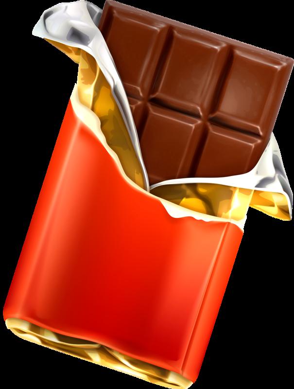 9 png chocolate clip art and album rh pinterest com candy bar clipart chocolate candy bar clipart