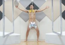 Hot cuban girl nude