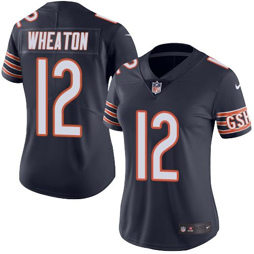 New official store nike chicago bears alshon jeffery limited jersey navy  free shipping
