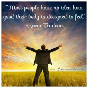 Wellness Quotes Fascinating Health & Wellness Quotes  People Have No Idea How Good Their Body