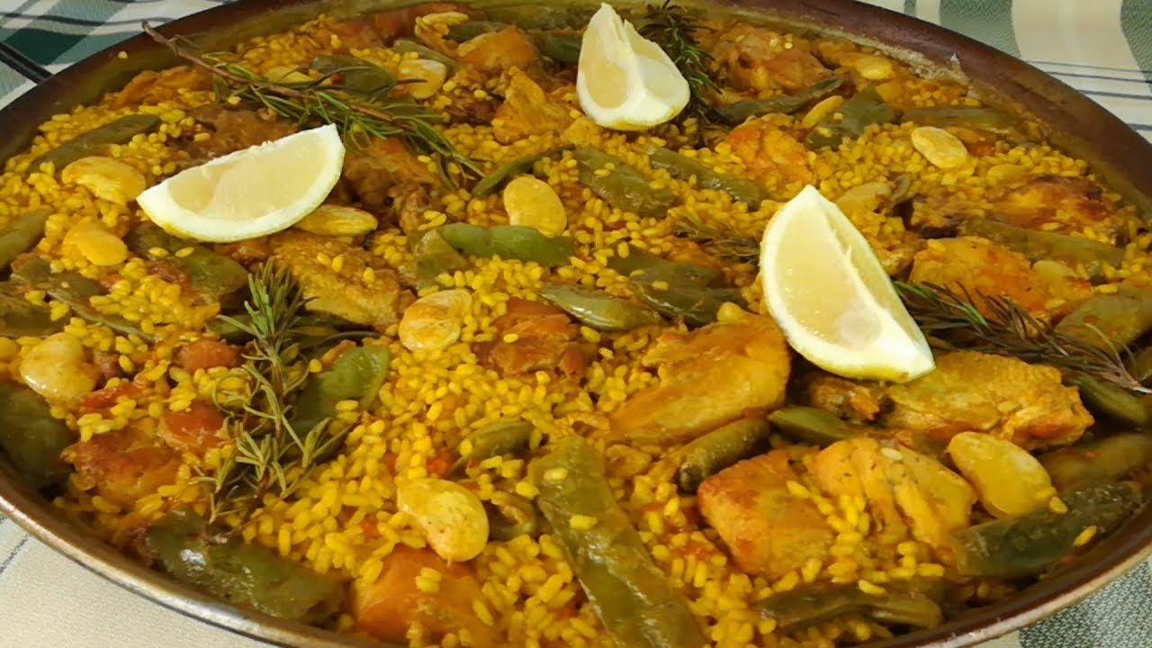 82bbe43dbeff67b4493a83a74d813fa9 - Paella Valenciana Recetas