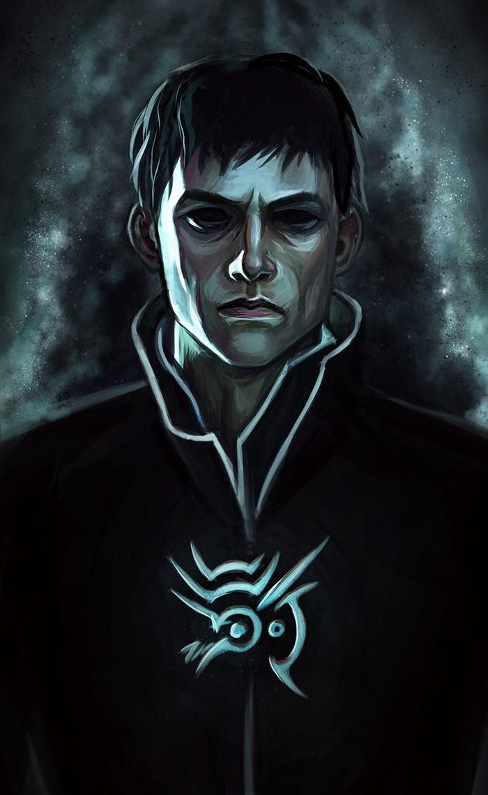 Tremere Outsider Vampire Masquerade The Outsiders World Of