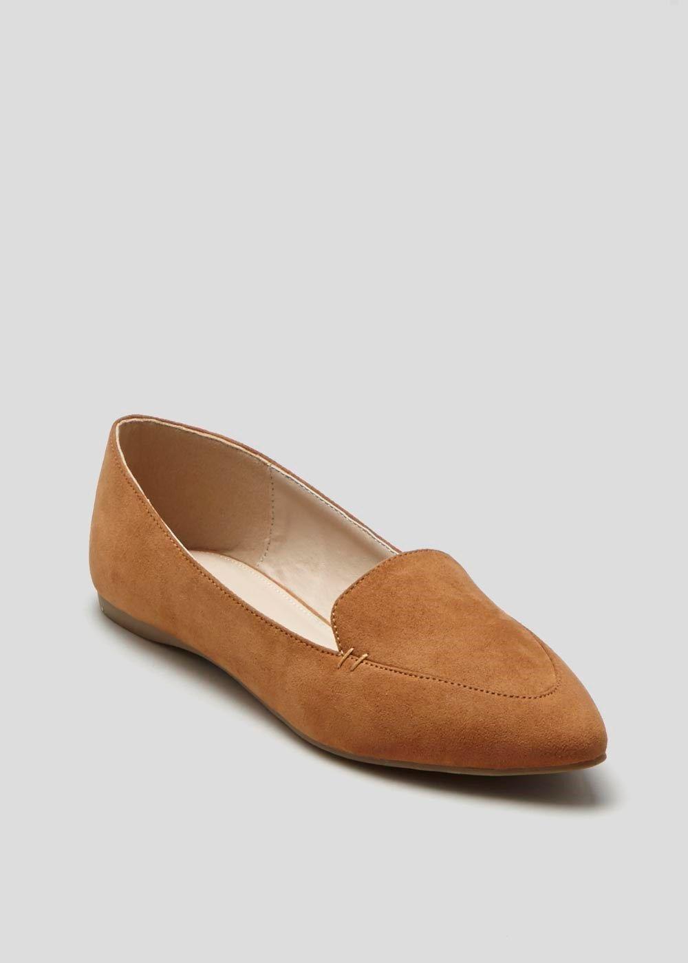 Point Tab Top Ballet Shoe – Matalan