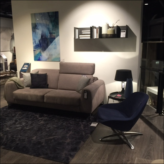 Pin By Claire Rossall On Boconcept London Spring 2016 - Eames Chair London