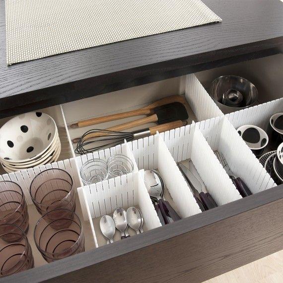 18+ Separateur tiroir cuisine ikea ideas
