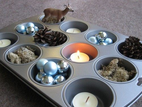 adventskranz 2011 komplett diy kreativ advent. Black Bedroom Furniture Sets. Home Design Ideas