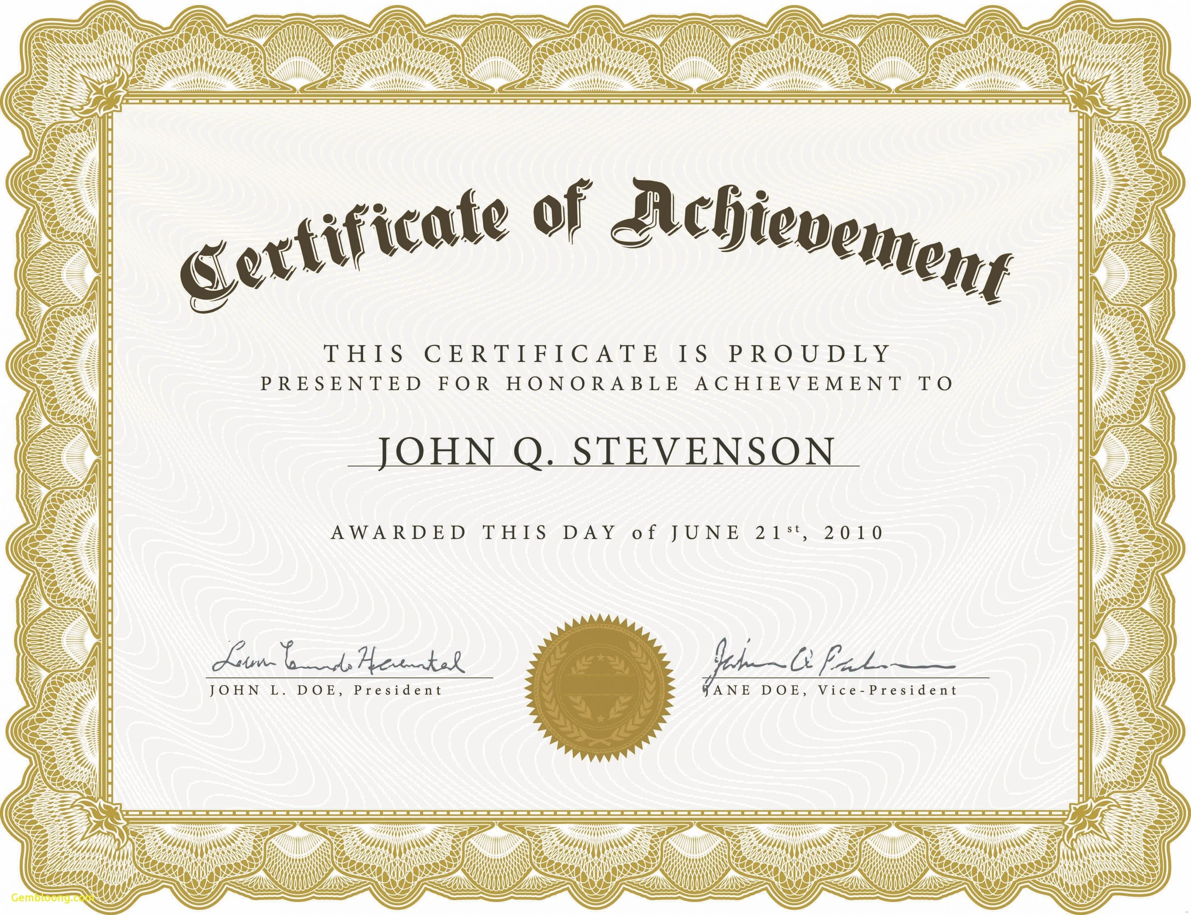 Get Our Printable Anger Management Certificate Of Completion Template Certificate Of Achievement Template Free Certificate Templates Certificate Templates