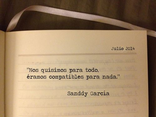 Sanddy García