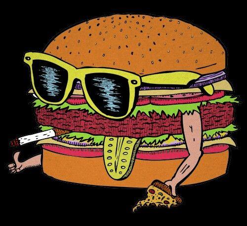 Quiet Burger