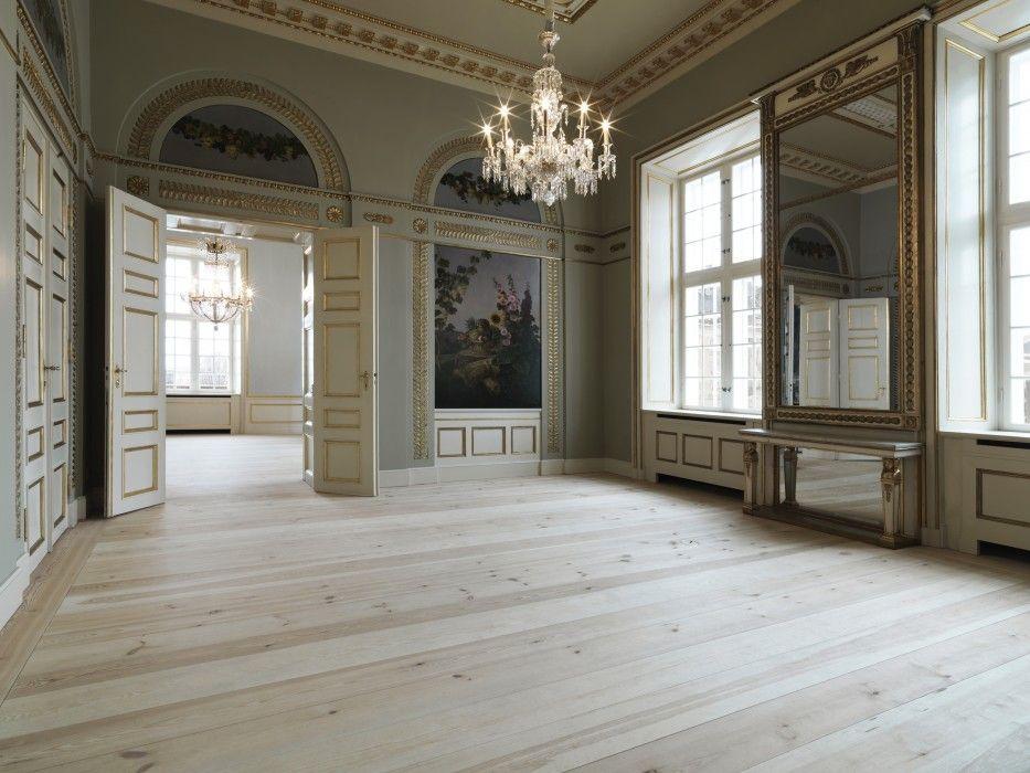 Amalienborg Interior Frederik VIII's Pala...