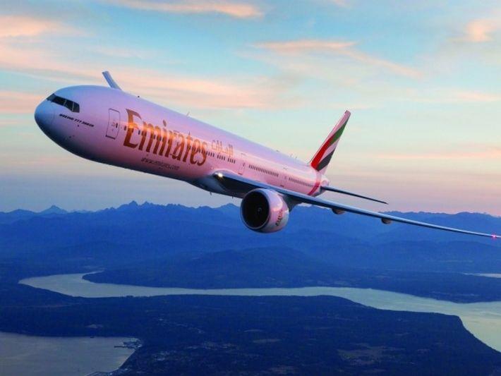 Turisticki Portal Planiraj Com Pocelo Je Odbrojavanje Do Dolaska Aviokompanije Emirates U Zagreb Emirates Airline First Class Tickets Emirates