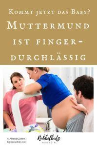 Muttermund öffnet Sich Nicht Trotz Wehen