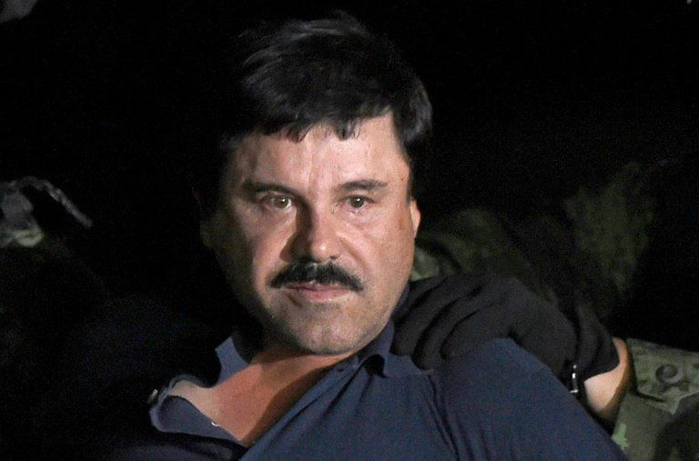 """Mexico's Supreme Court dismisses """"El Chapo"""" Guzmán's extradition appeals but he may fight on"""