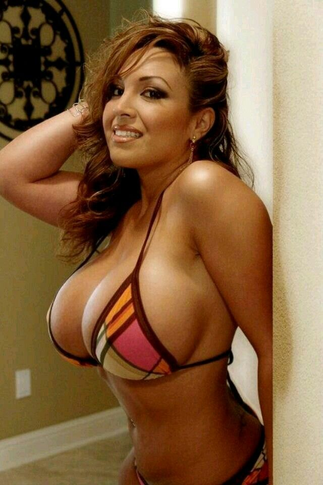 Busty Latina Creampie Hd
