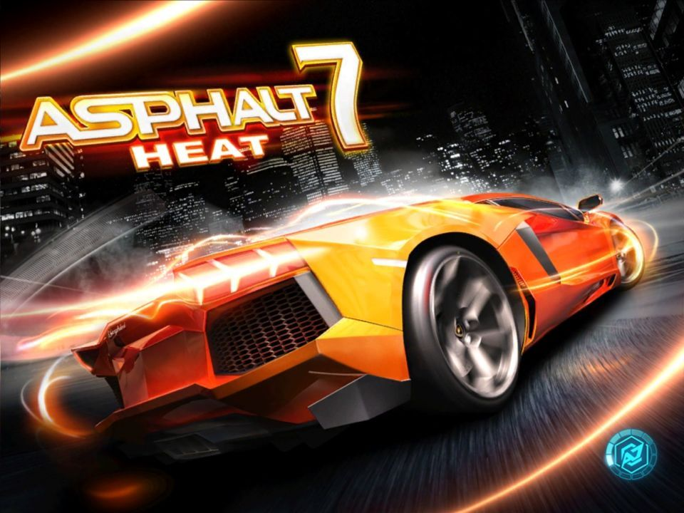 Asphalt 7: Heat, il nuovo arrivato di casa Gameloft su App Store per iOS e in arrivo per il 25 giugno su Google Play per Android