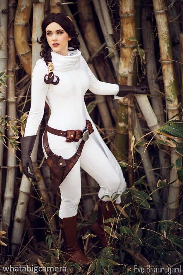 56 Photos Of The Best Sexy Cosplay - Barnorama