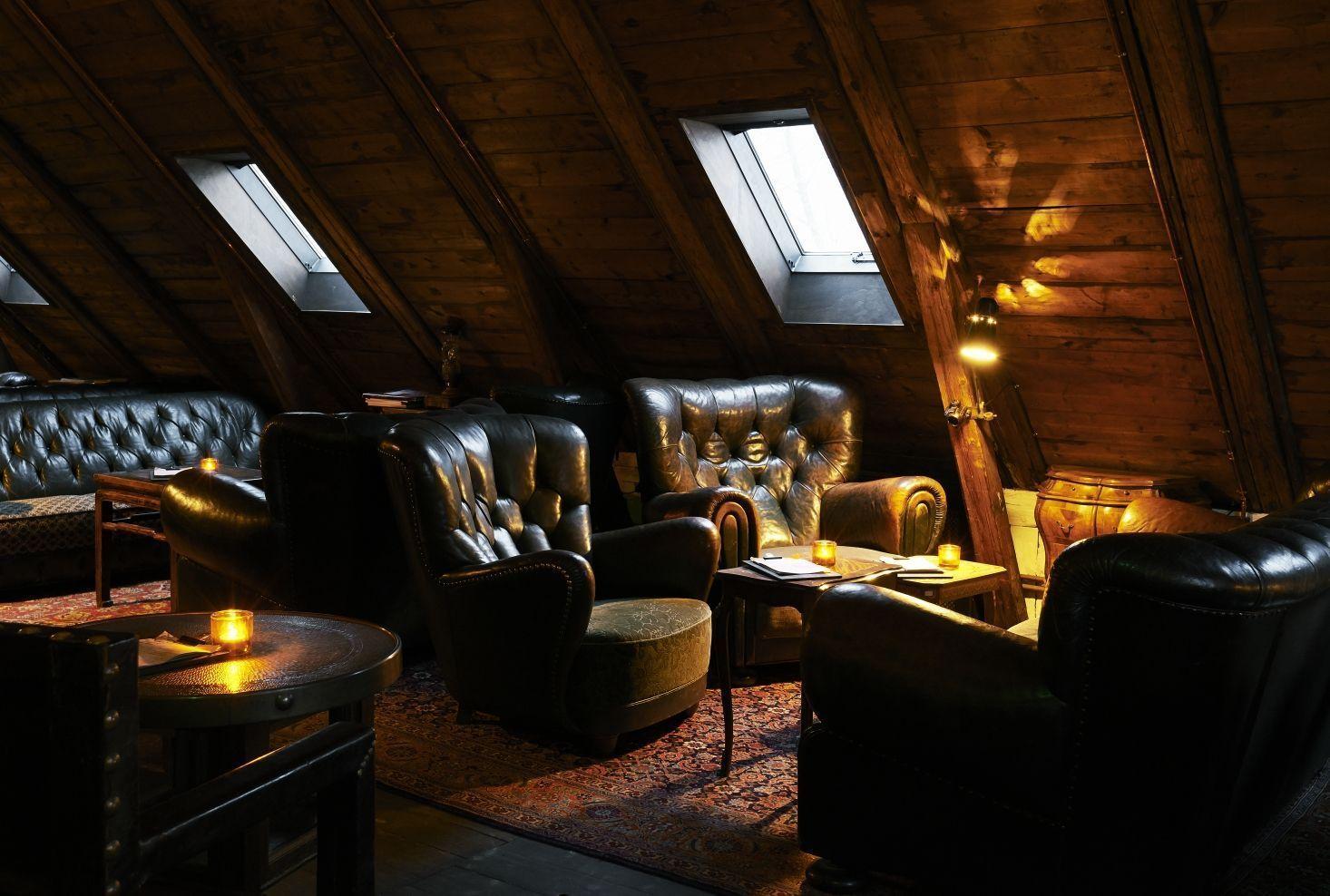 The Most Happening Bar In Copenhagen Flames Included Remodelista