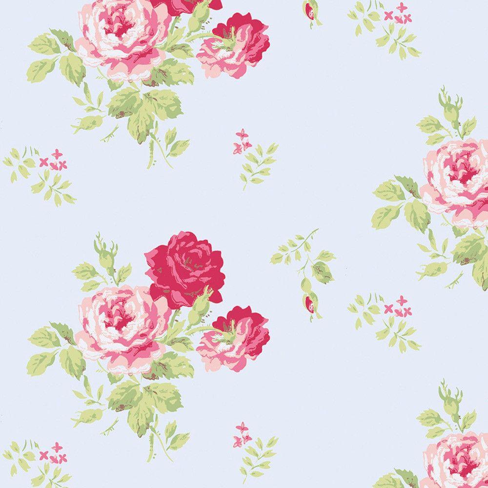 Flower Wallpaper Cath Kidston Antique Rose Wallpaper Cath Kidston Wallpaper Rose Wallpaper