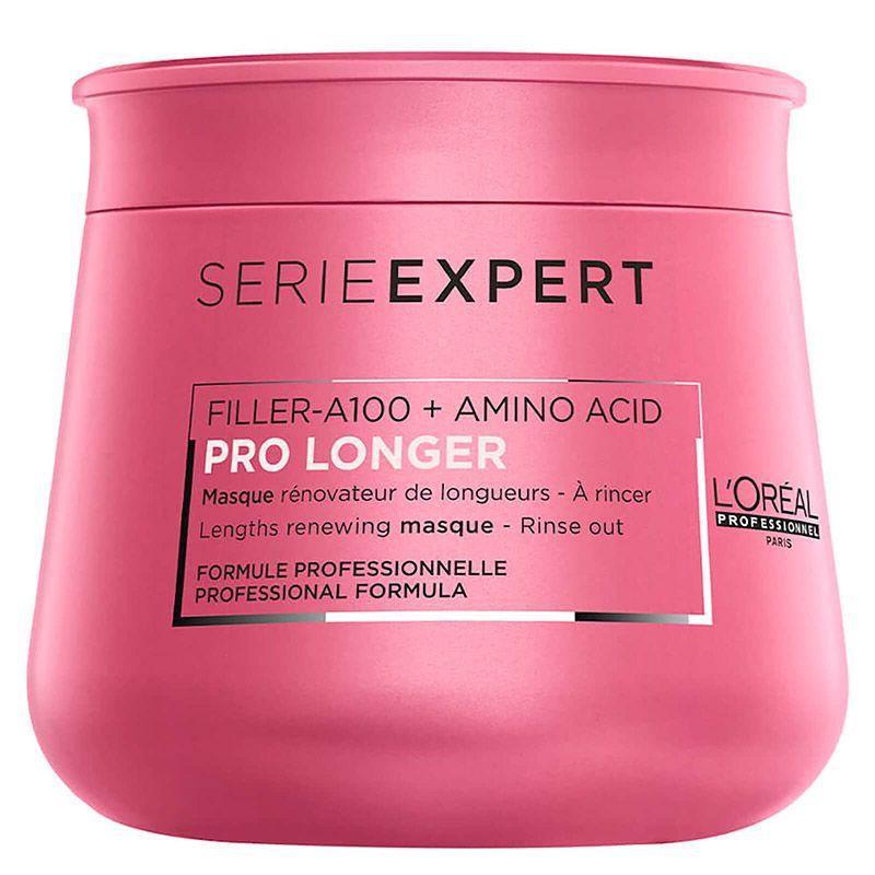 L Oreal Professionnel Serie Expert Pro Longer Lengths Renewing Mask 250ml L Oreal Professionnel Loreal Loreal Hair Mask