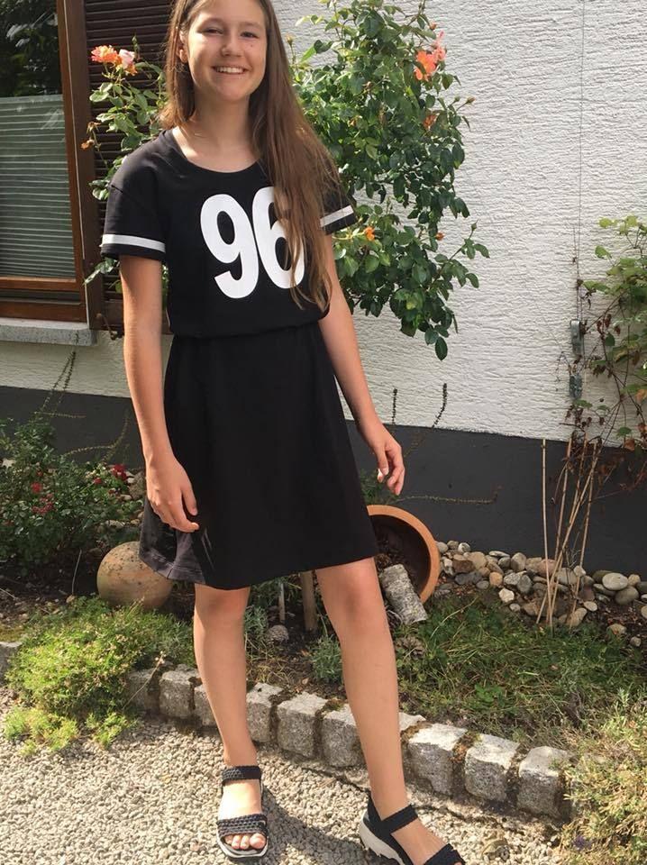 ebook / schnittmuster lillesol women no.36 jerseykleid