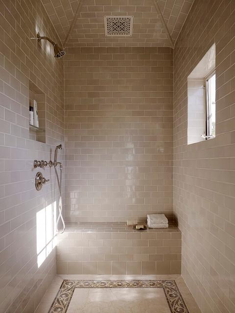 Photo Flip 50 Showers That Create A Splash In 2020 Mediterranean Bathroom Small Bathroom Bathroom Design