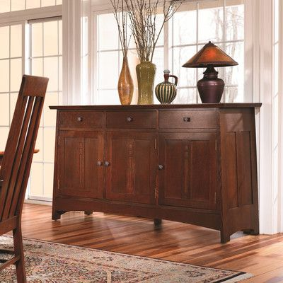 Highlands Buffet   Stickley Fine Furniture   Toms Price Furniture   Rugs    Design