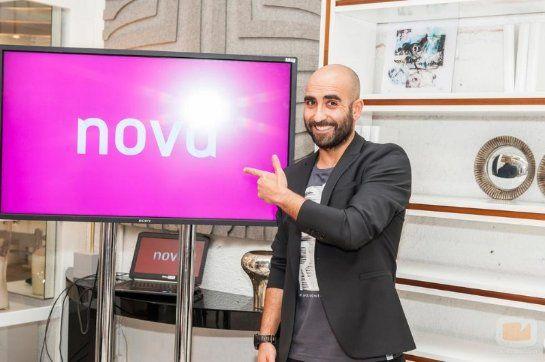 Eduardo Naves transformará viviendas en 'Mi casa como nueva'