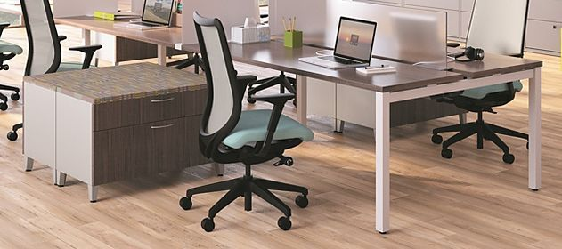 Office Chairs And Tables – ovalmag.com in 15  Office table and