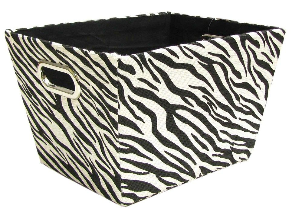 Iu0027m Thinking Zebra Wrapping Paper And Copy Boxes For Book Storage