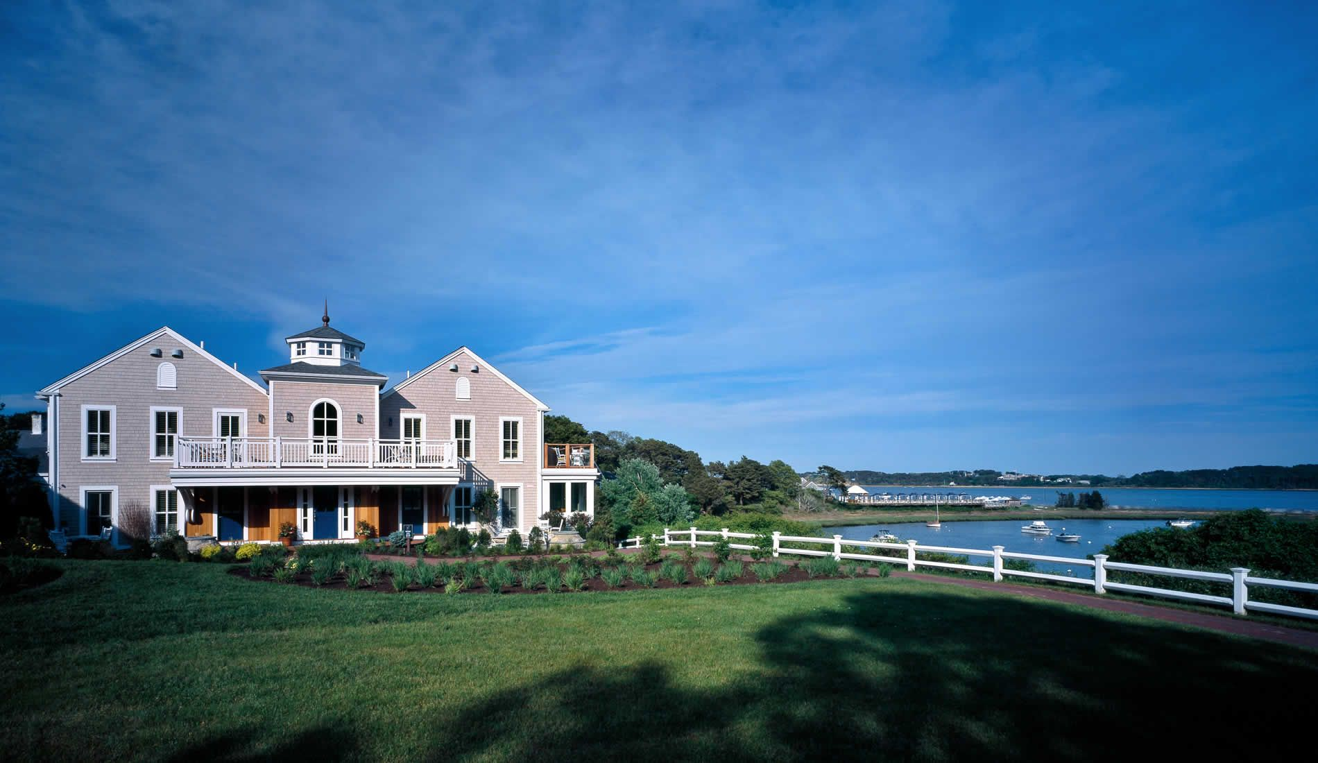 Wequassett Resort and Golf Club, Cape Cod, Ma    A must Stay