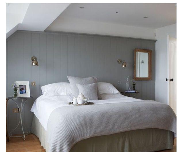 Landelijke Slaapkamer Grijs : Slaapkamer landelijk free slaapkamer landelijk brocante