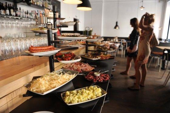 Brunch in München: Büffets zum Frühstück am Sonntag