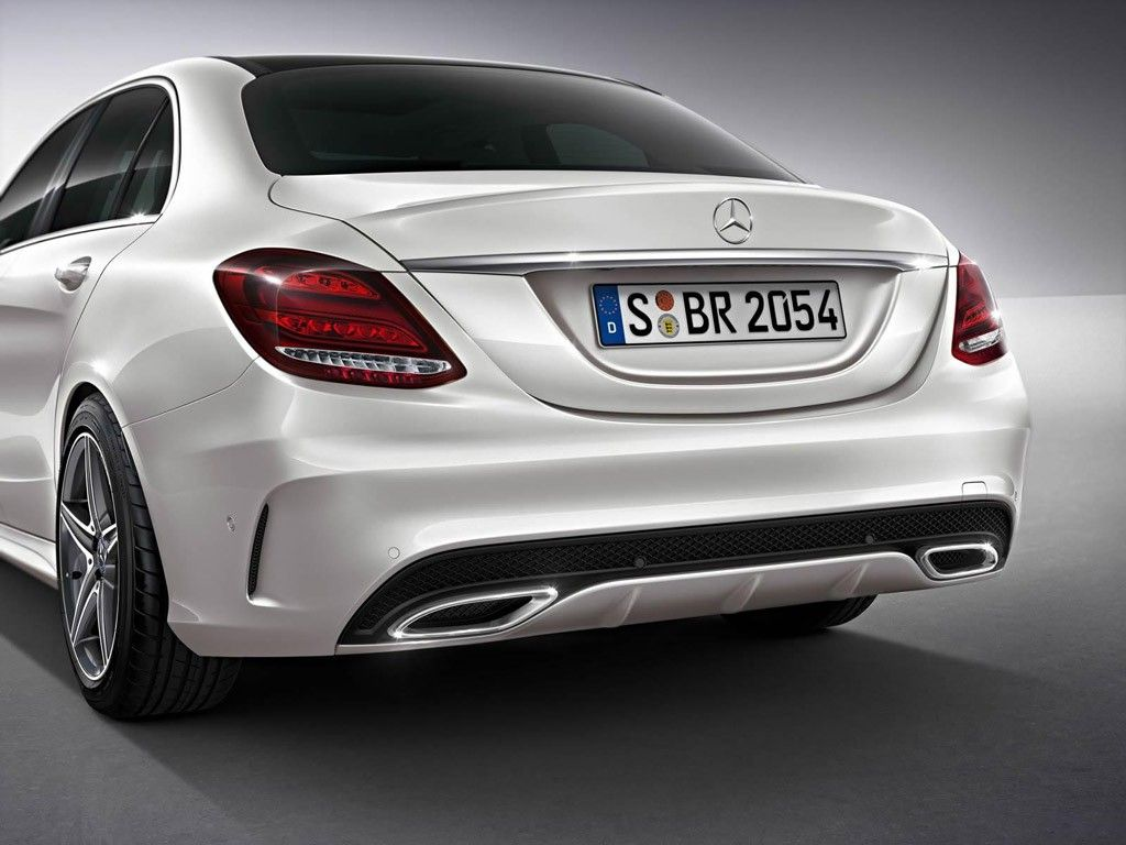 Mercedes C300 Amg 2016 12 Benz C Benz Benz C Class 2015