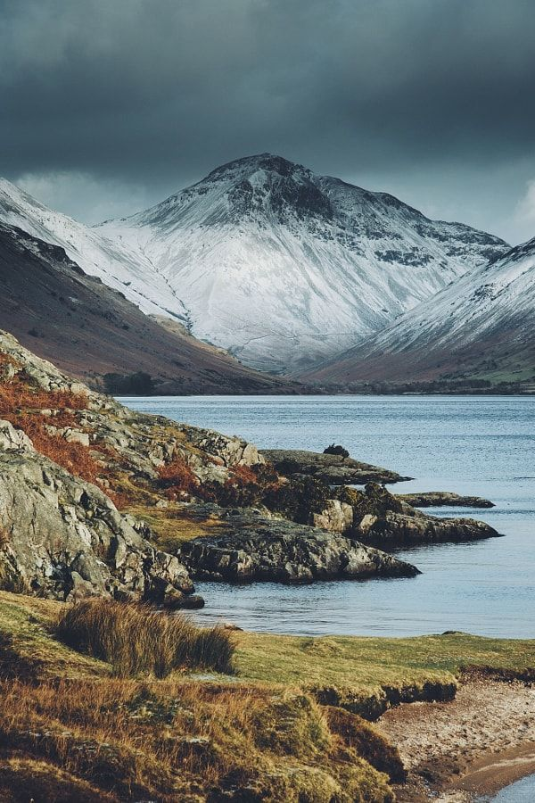 Wasdale England By Daniel Casson 500px With Images Lake District National Park Lake District Lake District England