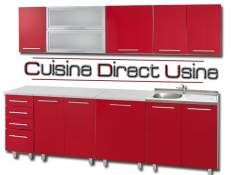 Mob Discount City Cuisine Direct Usine Meuble Cuisine Plinthe