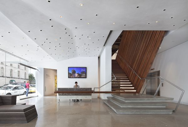 arthouse at the jones center – austin, tx- adaptive-reuse