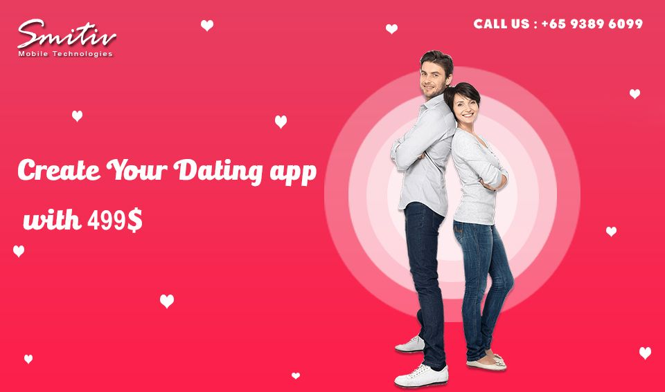 Dating application singapore