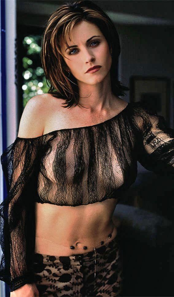 Monica Geller Naked 91